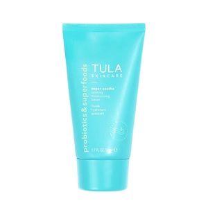 🆕 Tula Super Soothe Calming Moisturizing Lotion